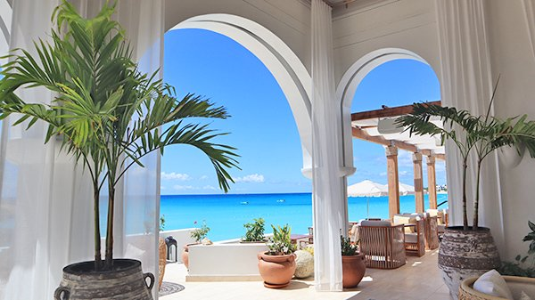 Belmond Cap juluca anguilla resorts