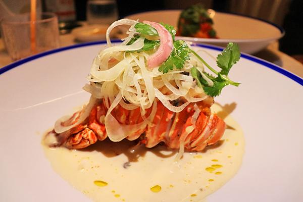 lobster cap juluca pimms