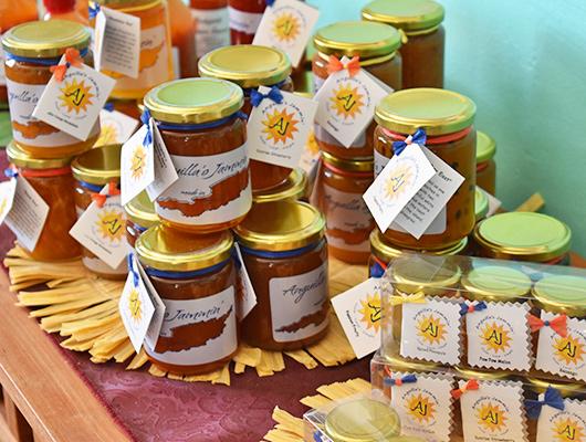 Jam from Anguilla jammin