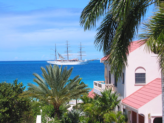 long bay anguilla