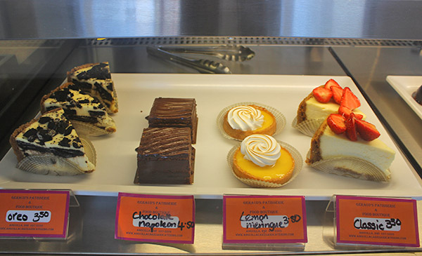 gerauds pastry window anguilla