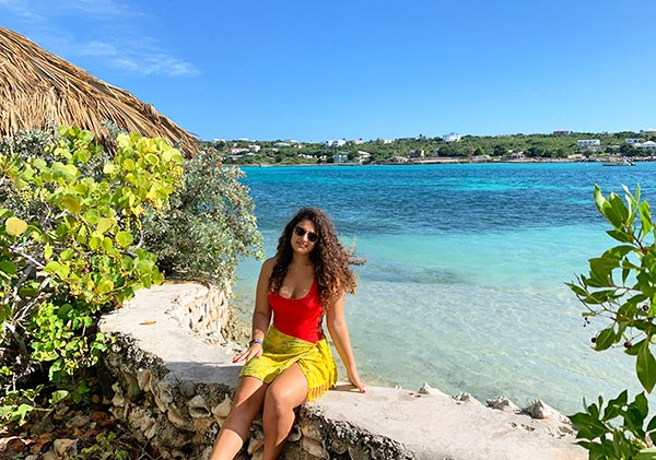 louise scilly cay anguilla