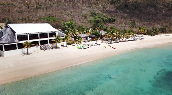 luxury anguilla restaurants da'vida