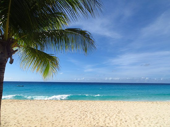 anguilla beach meads bay
