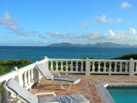 mainstay rental Anguilla
