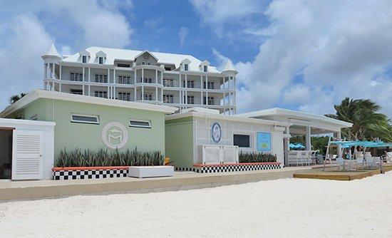 manoah hotel and restaurant on shoal bay east