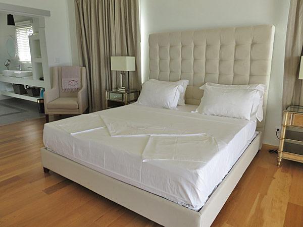superior bedroom at manoah