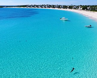 photo of anguilla maundays bay
