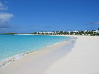 maundays bay romantic beach