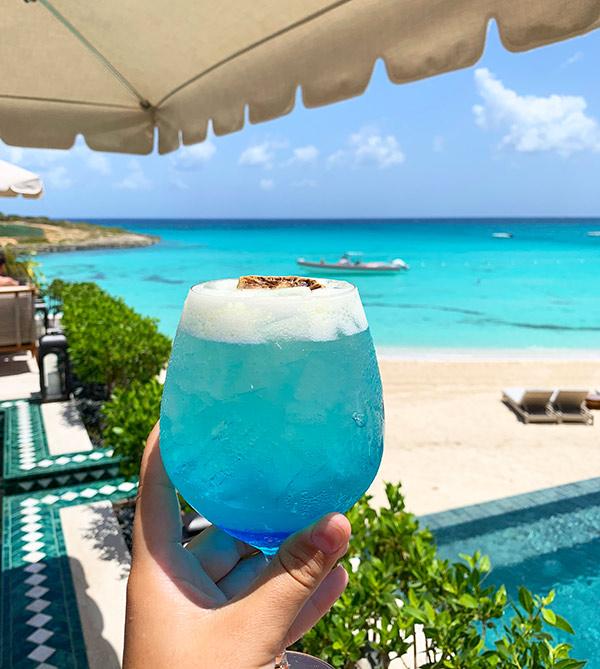 maundays mule cocktail