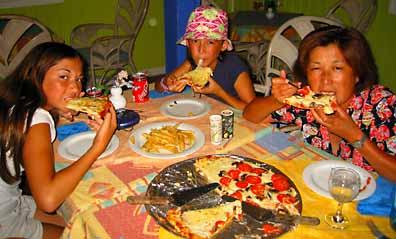 anguilla restaurants arawak