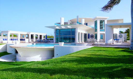 modena anguilla villa rentals