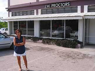 Anguilla food proctors