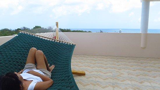 upper deck anguilla