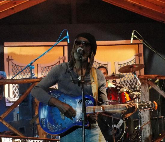 Moonsplash, Anguilla, Dune Preserve, Anguilla music, Bankie Banx