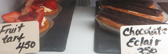 gerauds pastries