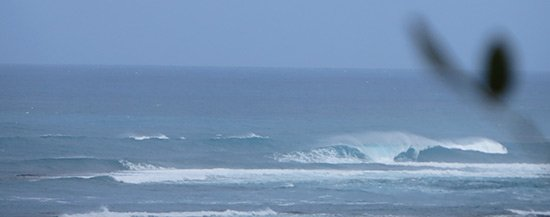 new waves for future surfing