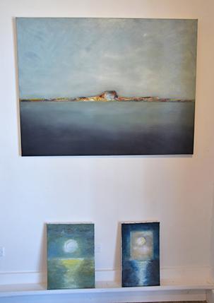 nathalie lepin artwork at lynne bernbaum gallery