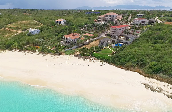 nevaeh villa long bay anguilla