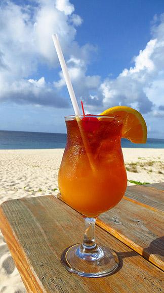 ocean echo rumzie cocktail
