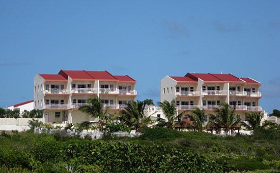 ocean terrace condos exterior
