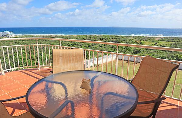 ocean terrace condos view
