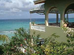 Anguilla restaurants olivers