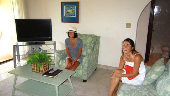 paradise cove resort anguilla bedroom
