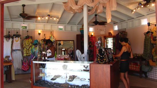 inside petals boutique anguilla