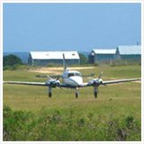 anguilla air travel