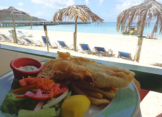 fish and chips roys anguilla