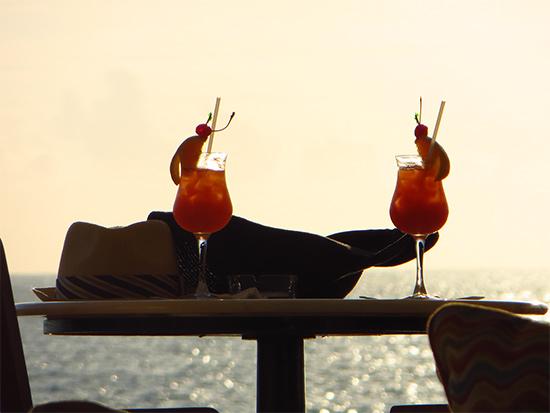 cap juluca anguilla resort rum punches