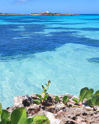 Anguilla beaches, Island Harbour, Scilly Cay, lunch in Anguilla