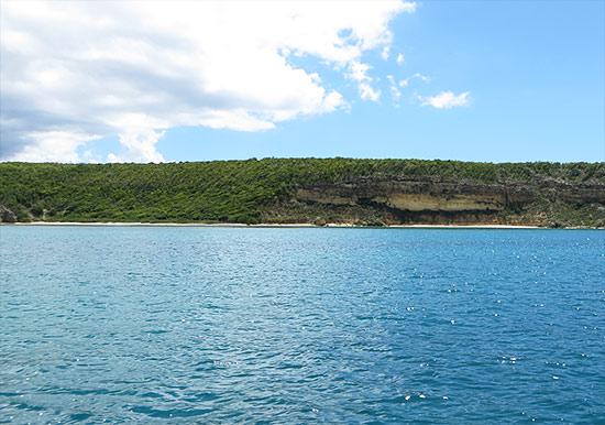 secret beaches in anguilla