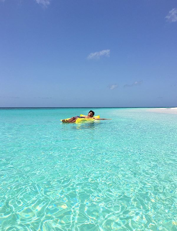Anguilla beaches, Shoal Bay,