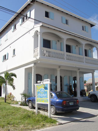 Anguilla shopping, shopping in Anguilla, Bijoux Boutique, gifts, Sandy Ground