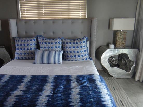 solaire villa bedroom