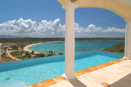 anguilla villas spyglass