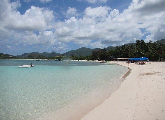 galion beach st. martin