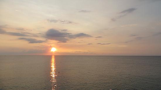 viceroy sunset