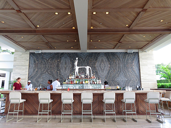 sunset lounge bar at four seasons anguilla