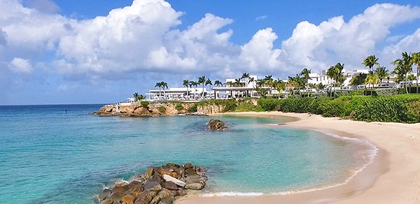 four seasons sunset lounge on barnes bay anguilla