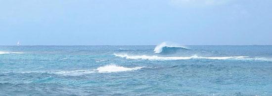 shoal bay east wave anguilla