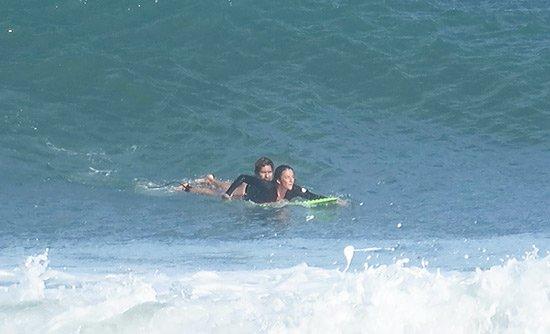 a bigger day surfing la punta in puerto escondido