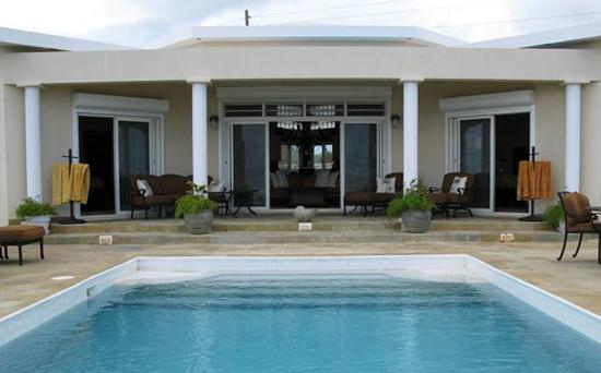 sweet return anguilla villas