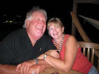 Anguilla villa, Tequila Sunrise, Dropsey Bay, Joel and Robin Globus