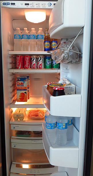 fridge anguilla tequila sunrise