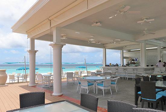 manoah terrace on shoal bay east