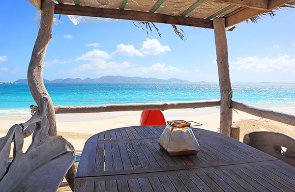Anguilla beaches, Rendezvous Bay, The Dune Preserve, Bankie Banx