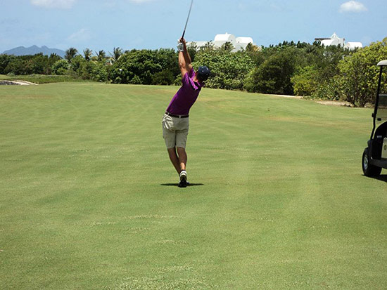 anguilla open theron loizos